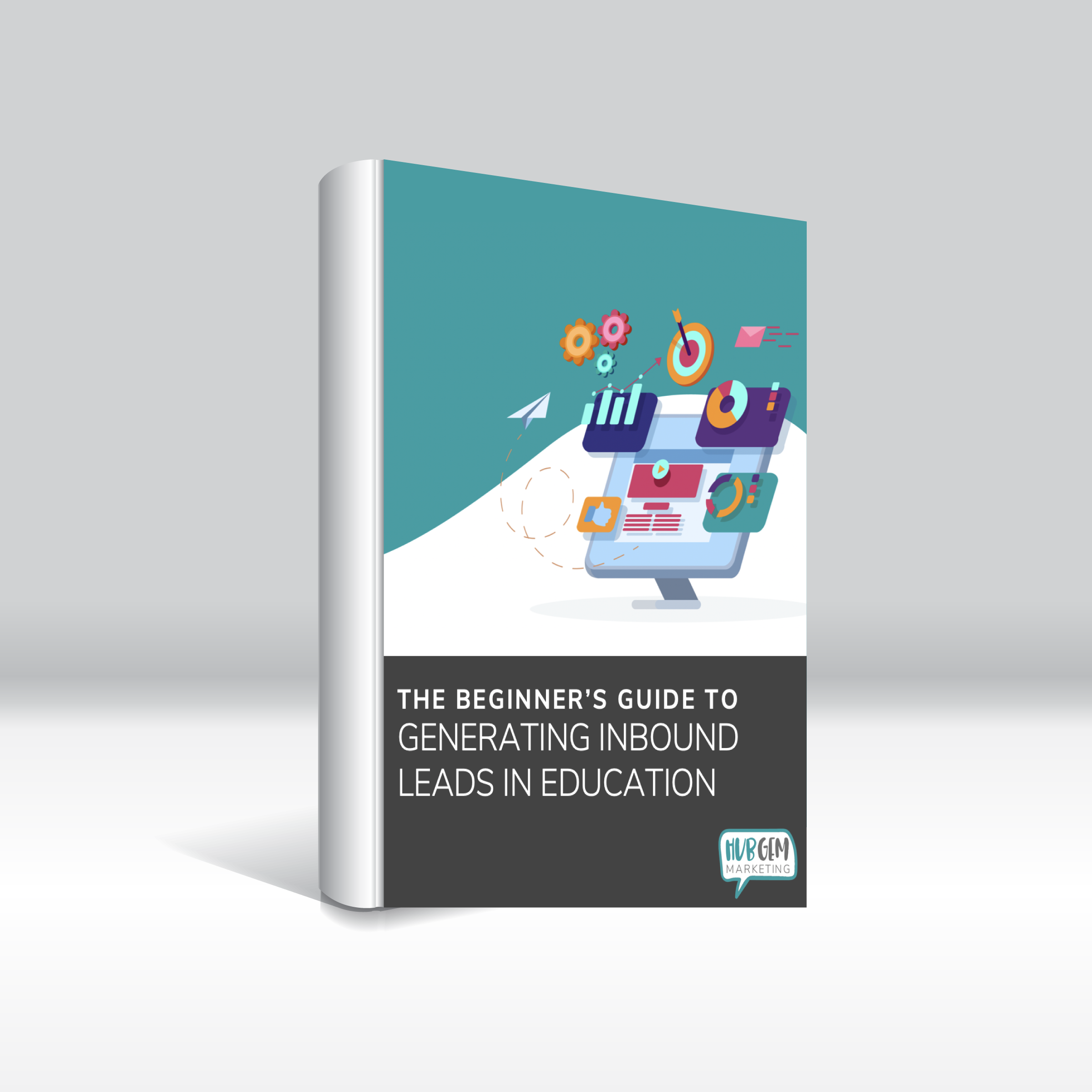 The beginners guide to generating inbound leads in education