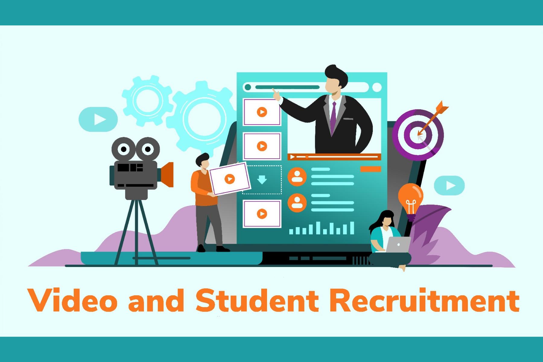 Student recruitment video