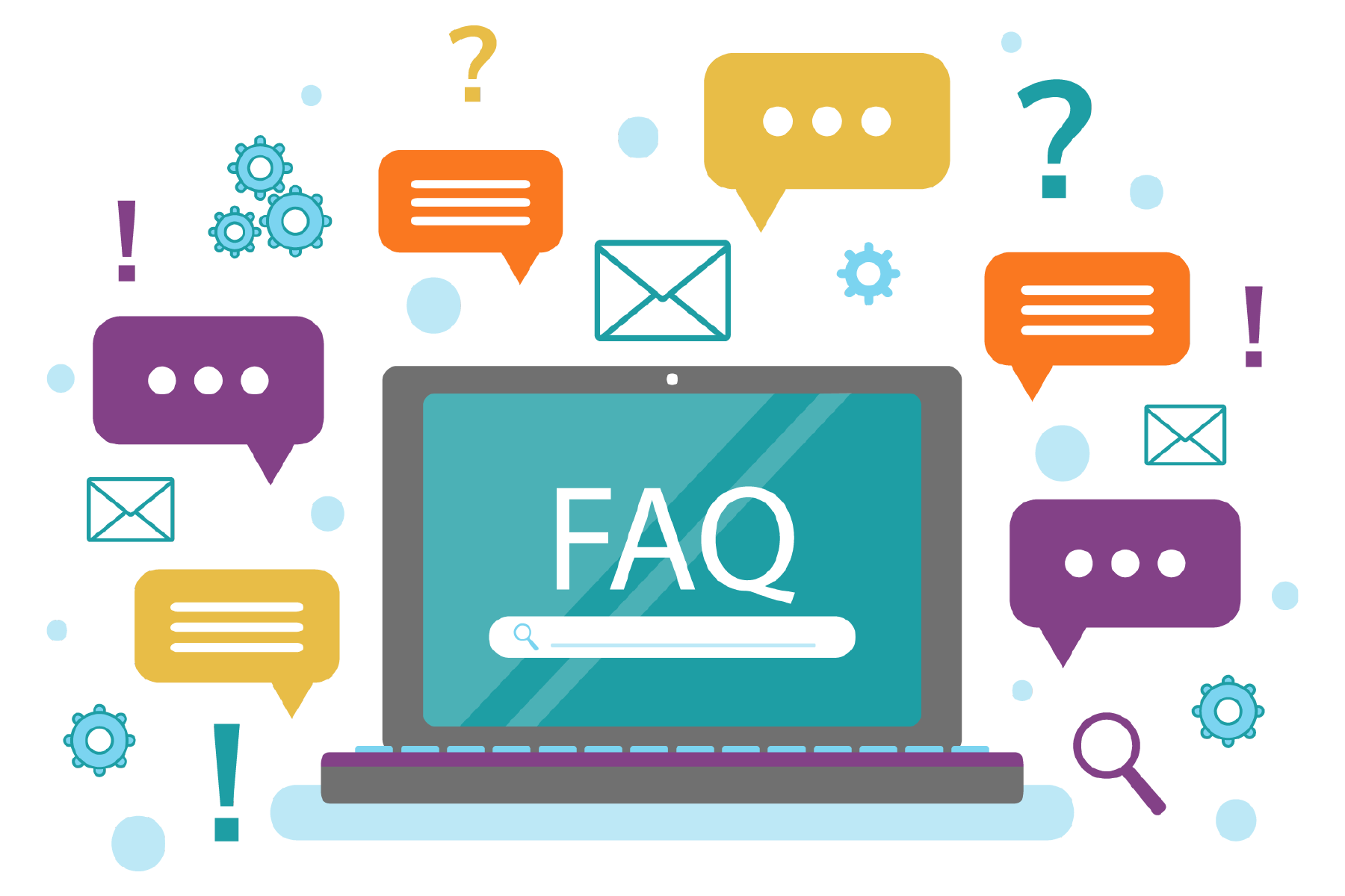 Admissions FAQs schools and colleges