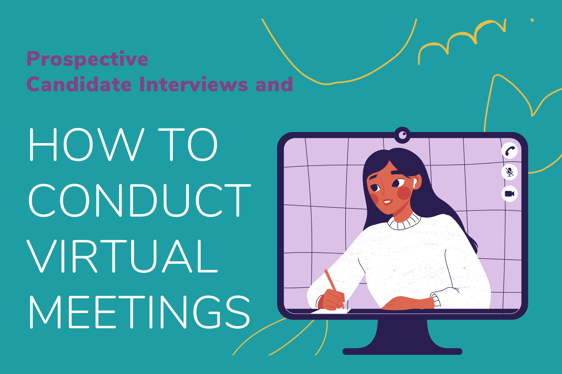 How to Conduct Virtual Meetings