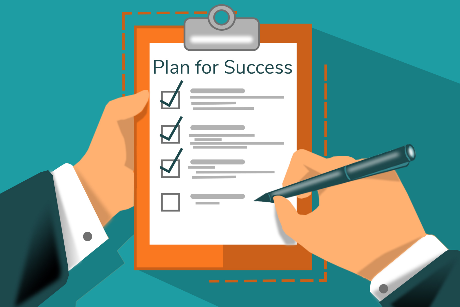 Plan for success with your school's marketing content