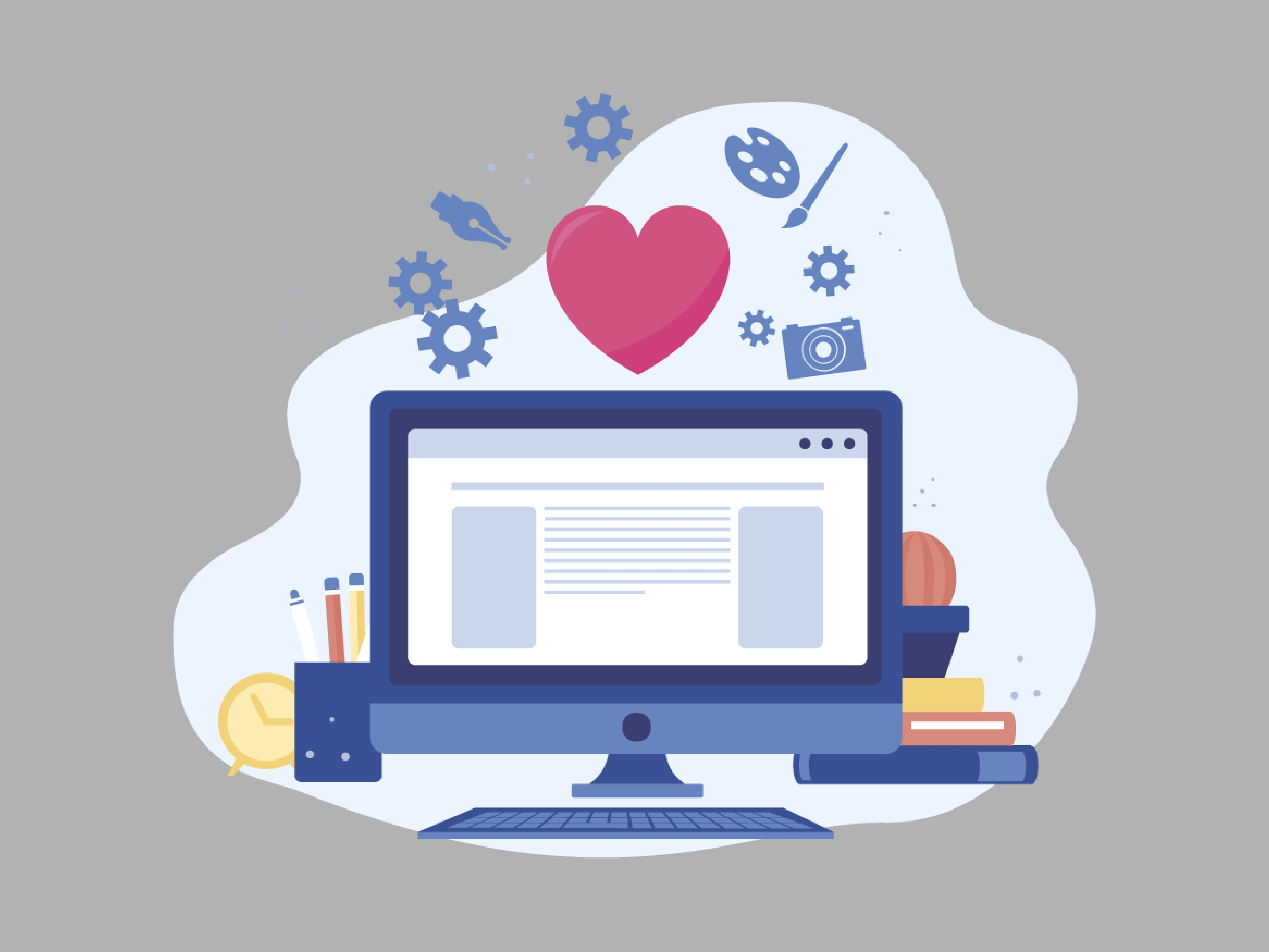 10 reasons we love HubSpot for education marketing