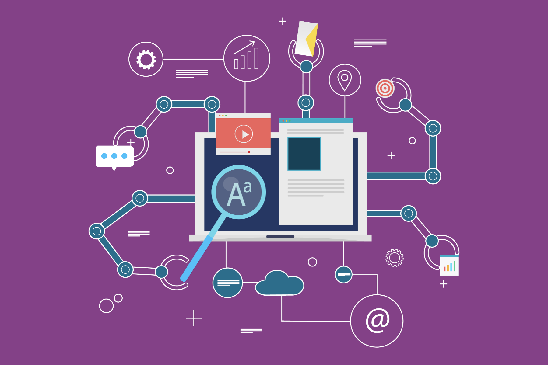 marketing automation for schools